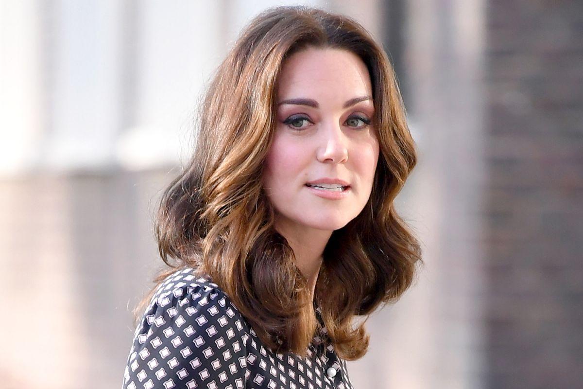 Περιμένει το τέταρτο παιδί της η Kate Middleton; – Ρυθμός 101.9